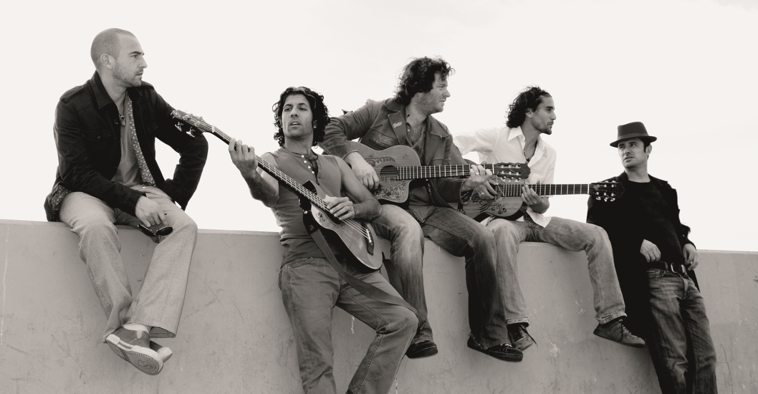 Los Pinguos will perform at the LuCille Tack Center for the Arts on Friday, Jan. 15.