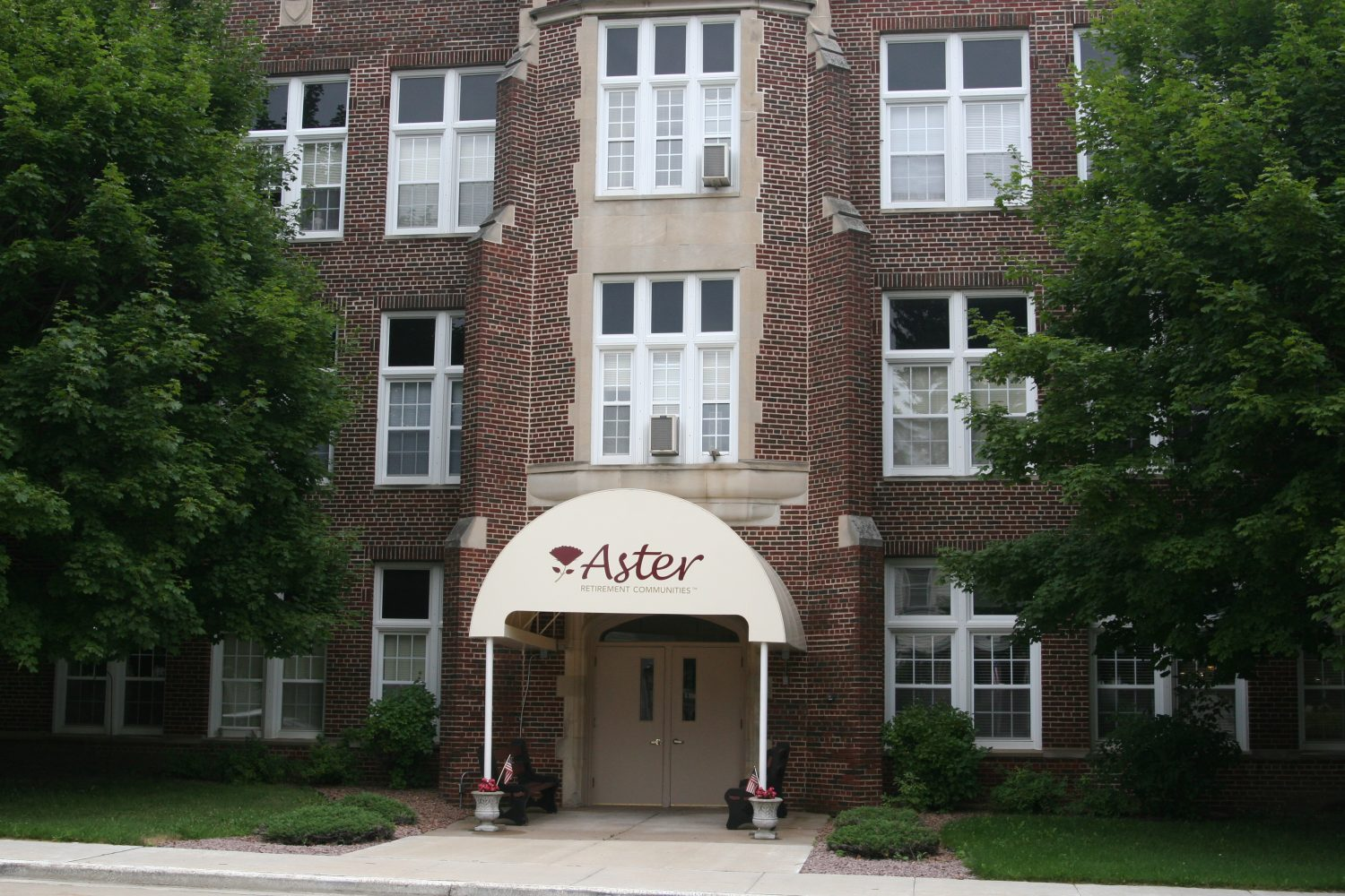 Aster Assisted Living will host a reunion for students of Purdy School on Sept. 10.