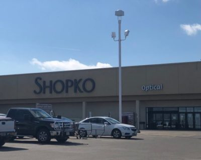 Marshfield Shopko